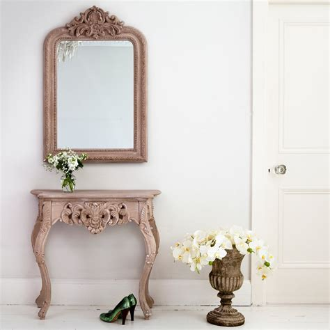the french bedroom company heritage french mirror french bedroom company