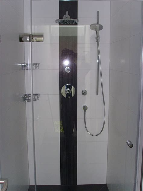www fliesen begehbare dusche modern bad ok
