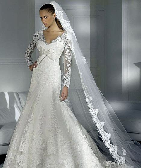 Winter Wedding Gowns by Ca Winter Wedding Gowns In Canada