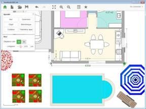 plan de salle de bain gratuit logiciel archifacile