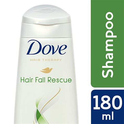 Shoo Dove Hair Fall dove hair fall rescue shoo 340 ml buy at best price bigbasket