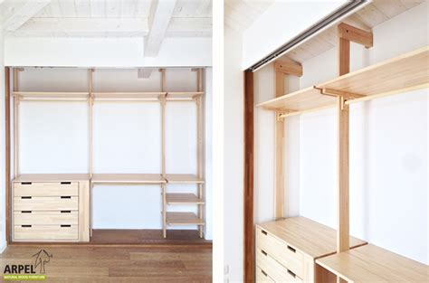 allestimento cabina armadio progettazione e allestimento cabine armadio su misura foto