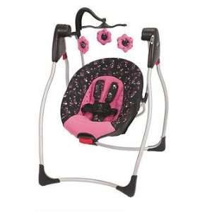 graco silhouette swing deco graco silhouette baby swing deco baby on popscreen