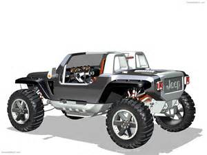 Jeep Hurricane Concept Jeep Hurricane Concept Car Image 004 Of 19