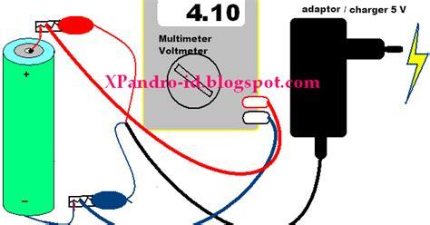 cara membuat power bank handphone kurotsuki cara mencharge baterai powerbank buatan sendiri