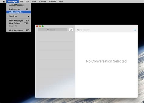 apple messages for android send receive encrypted android texts using your mac s