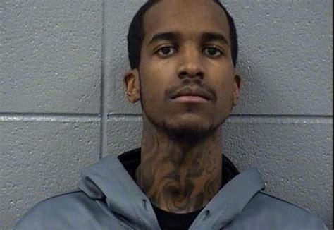 Fredo Santana Criminal Record Lil Reese Arrested On Gun Charges In Chicago