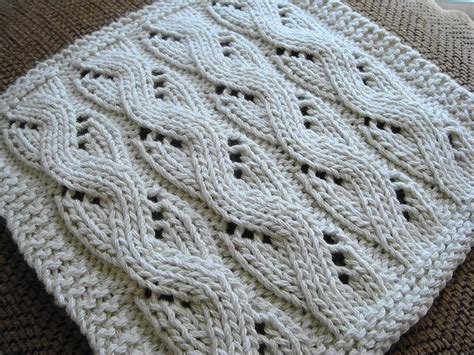cable knit dishcloth pattern 17 best images about free knit or crochet washcloth