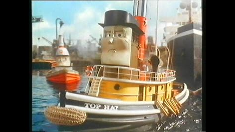 tugboat hat tugs sunshine part 1 of 2 youtube