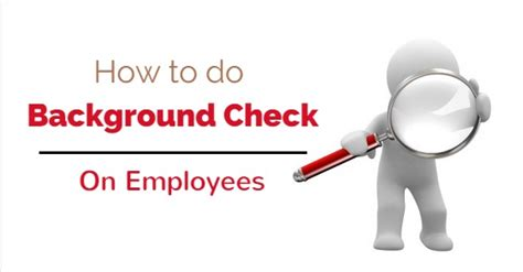 What Does A Background Check Involve How To Do Background Checks On Employees Best Practices Wisestep