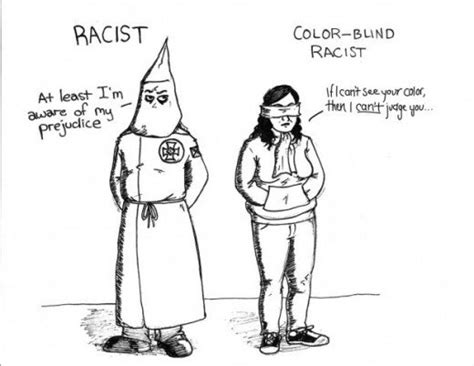 Difference Blind Liberalism Definition racism stereotyping or racial profiling soapboxie