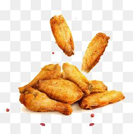 chicken wings png, vectors, psd, and clipart for free