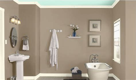 warm bathroom colors warm colors for bathroom modern on bathroom intended warm