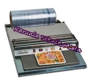 Wrap Untuk Pengemasan Pembelian Di Elocalstore New Update jual mesin wrapping pembungkus makanan harga murah jakarta oleh toko karunia teknik mesin
