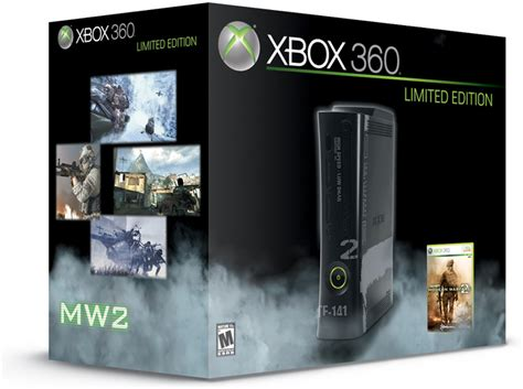 amazon xbox live amazon com xbox 360 modern warfare 2 limited edition