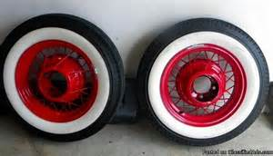 Rod Truck Wheels And Tires Rat Rod Rod Wheels And Tires Price 500 00 For