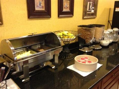 hot breakfast picture of best western dartmouth inn