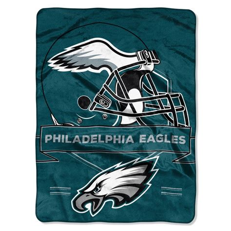 philadelphia eagles bedding philadelphia eagles prestige raschel blanket