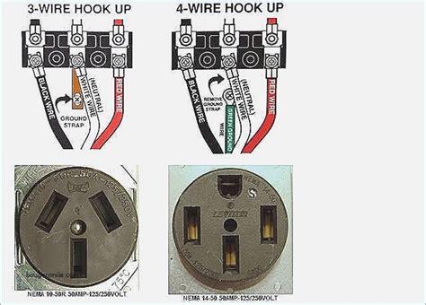 electrical 220v dryer outlet wiring diagram 3 wire 220v