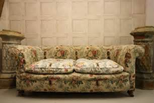 Antique Chesterfield Sofas Quality Antique Chesterfield Sofa Antiques Atlas