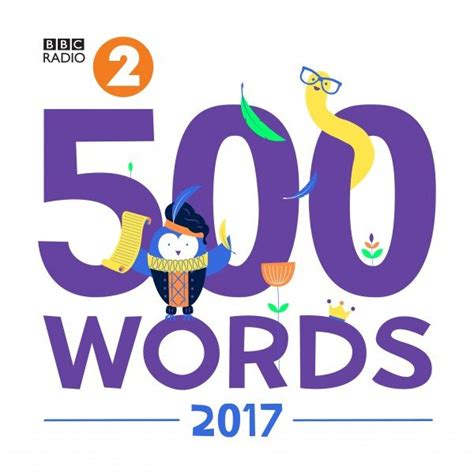 Competition Update by 500 Words Competition Update Quinton House School