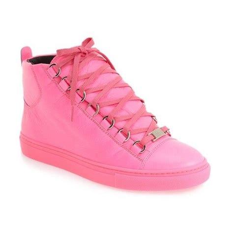 pink balenciaga sneakers 25 best ideas about balenciaga sneakers on
