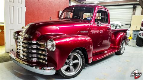 classic chevy truck stereo upgrade  gen audio video