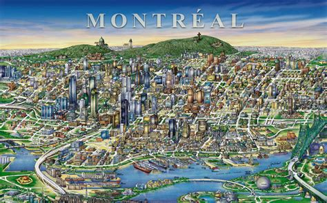 Search Montreal Jerusalem Places I D Like To Go