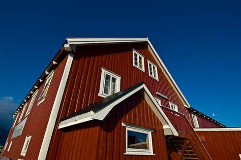 eksjöhus erfahrungen galleri lofoten hus in henningsv 230 r