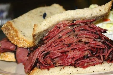 Todays Special Spicy Snapper Sandwiches by Pastrami Voted Best Pastrami Sandwich By Rft Picture Of