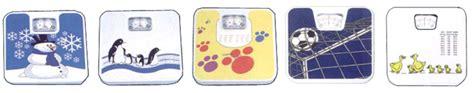 Timbangan Dewasa timbangan badan dewasa 120kg graduated 1kg 0 5 kg lengkap dengan tinggi dan berat ideal u