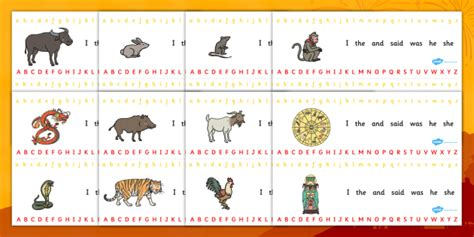 new year story twinkl editable new year story alphabet strips