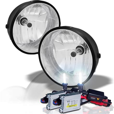 fog light kits for trucks hid xenon 05 12 toyota tacoma truck fog lights