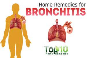bronchitis home treatment home remedies for bronchitis top 10 home remedies