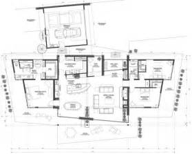 Modern Architecture Floor Plans Organic Mountain Modern Floor Plan Evstudio Architect