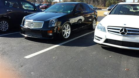 05 Cadillac Cts V by 05 Cadillac Cts V Ls6 For Sale Ls1tech