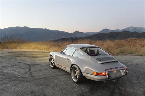 Singer 911 For Sale by Singer Vehicle Design Partners With Pfaff For Canadian