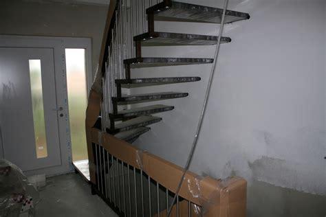 Treppe Tapezieren by Hausbau Elements Atomys Weblog