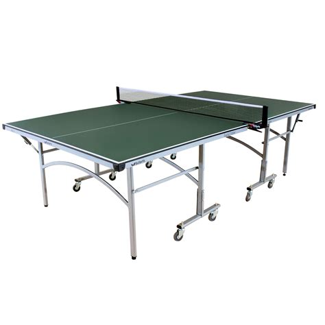 outdoor table tennis tables best