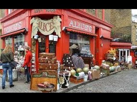 Furniture Stores In Hton Roads by The Portobello Road Antiques Market In Notting Hill