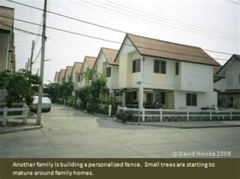 lowest housing prices in usa the bangkok experience thailand innovative low cost housing baan eua