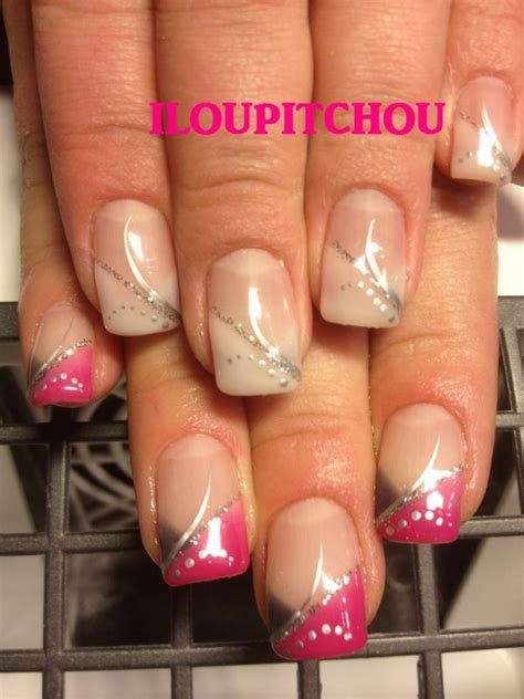 Photo D Ongle by De Iloupitchou Page 14 D 233 Co D Ongle En Gel Nail