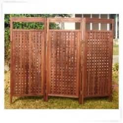 outdoor privacy screen on popscreen