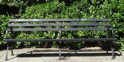 central park benches poverty emir s blog