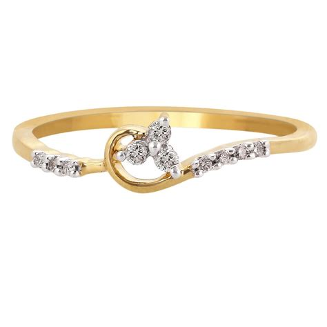 d gold ring tanishq rings for with price www imgkid