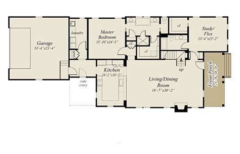 sl house plans seale court southern living house plans