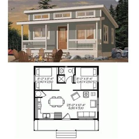 192 best tiny house floor plans images on