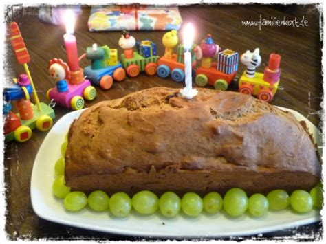 baby kuchen 1 geburtstag rezept kindergeburtstagskuchen einfache und lustige rezepte