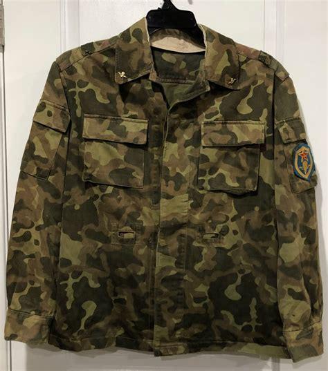 russian vdv ttsko jacket   kommandopostcom