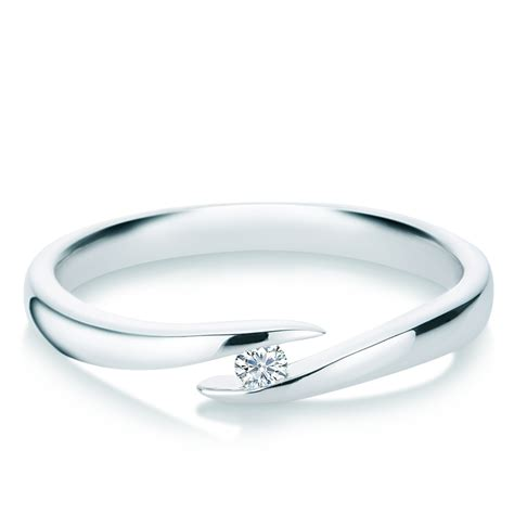 juwelier verlobungsring verlobungsringe shop verlobungsring twist silber 0 05